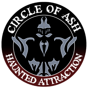 Circle of Ash Haunted Attration